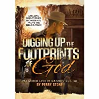 Digging up the Footprints of God