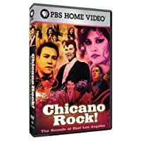Chicano Rock: Sounds of East Los Angeles [DVD] [Import]