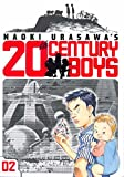 Naoki Urasawa's 20th Century Boys, Vol. 2: The Prophet
