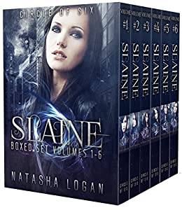 [Logan, Natasha]のSlaine (Complete Omnibus Edition) (Circle of Six) (English Edition)