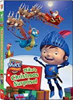 Mike the Knight: Mike's Christmas Surprise [DVD] [Import]