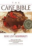 The Cake Bible 画像