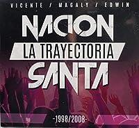 La Trayectoria: 1998-2008【CD】 [並行輸入品]