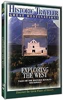 Historic Traveler: Exploring the West [DVD] [Import]