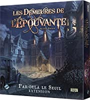 Asmodee - The Buildings of The Epouvante: Beyond The Threshold ffde23 No