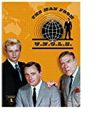 Man From Uncle: The Complete First Season [DVD] [Import] 画像