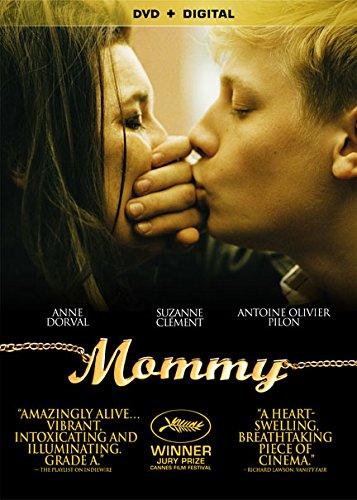 MOMMYの詳細を見る