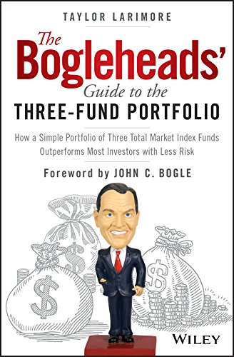 The Bogleheads Guide To The Three Fund Portfolio How A Simple