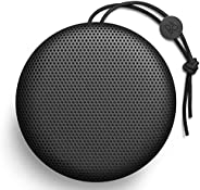 Bang & Olufsen Beoplay A1 Portable Bluetooth Speaker, Wireless Splash and Dust Resistant Speaker with Built-In Microphone, B
