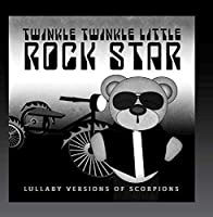 Lullaby Versions of Scorpions