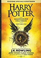 Harry Potter e la maledizione dell'erede (Harry Potter Italian)