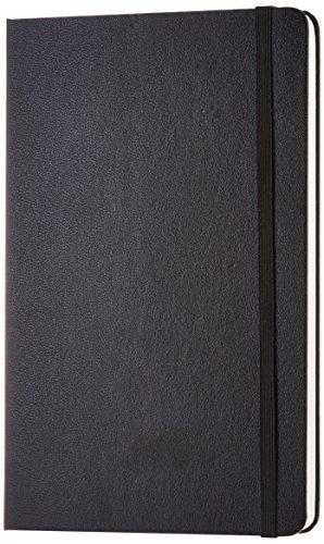 Amazonベーシック ノート クラシックノートブック Lサイズ 無地
