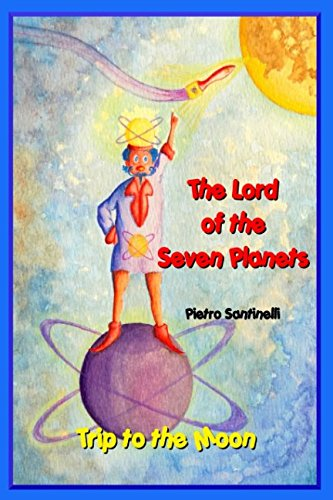 The Lord of the Seven Planets:...