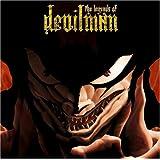 デビルマン伝説+3~The Legends of DEVILMAN~