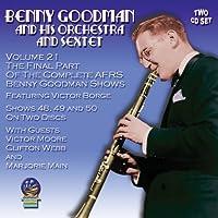 Vol. 1-Afrs Benny Goodman Show
