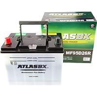 ATLASBX [ アトラス ] 国産車バッテリー [ Dynamic Power ] AT (MF) 95D26R