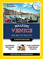 National Geographic Walking Venice (National Geographic Walking Guide)