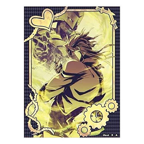 カードスリーブ 『ジョジョの奇妙な冒険/DIO』 【豚人間/illust:R・A】 コミックマーケット92/C92