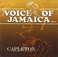 Voice of Jamaica Volume 3
