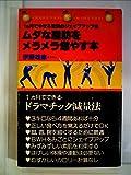 ムダな脂肪をメラメラ燃やす本―1カ月でやせる驚異のシェイプアップ法 (1981年) (オレンジバックス)