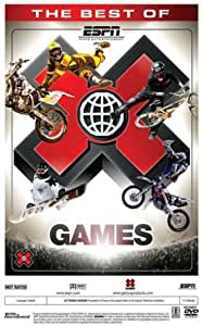 Best of X: X Games Greatest Moments [DVD] [Import]