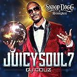 【DJ COUZ】Juicy Soul Vol. 7 -Snoop Dogg Samples-