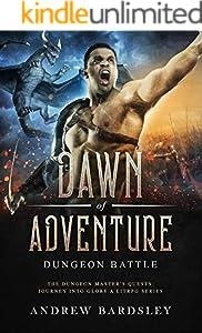 Dawn of Adventure 3巻 表紙画像