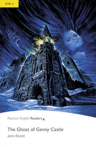 Penguin Readers: Level 2 THE GHOST OF GENNY CASTLE (Penguin Readers, Level 2)の詳細を見る