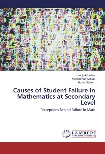 causes of student failure Students may fear failure or fear taking risks in their own work students may have poor time-management skills or they may plan poorly for the time and effort required for research-based writing, and believe they have no choice but to plagiarize.