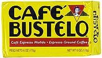 CAFE BUSTELO 60Z PACKAGES of 3 [並行輸入品]