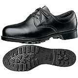 ミドリ安全 安全靴 短靴 W251N(4E) ブラック 25.5cm