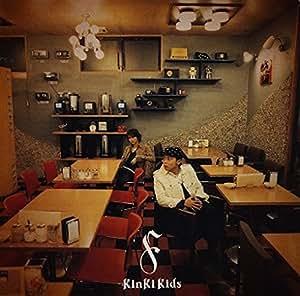 F album (通常盤)
