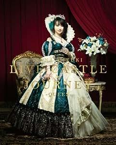 NANA MIZUKI LIVE CASTLE×JOURNEY-QUEEN- [Blu-ray]