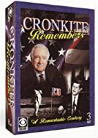 Cronkite Remembers [DVD] [Import]