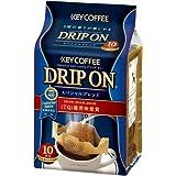 キーコーヒー ドリップオン スペシャルブレンド 10杯分×6