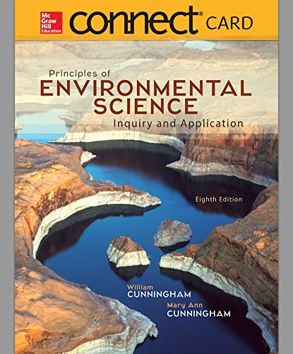 Download Connect Access Card for Principles of Environmental Science 1259664228