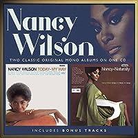 Today My Way / Nancy Naturally by Nancy Wilson (2015-05-03)