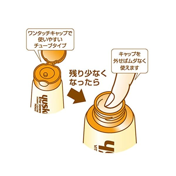 【指定医薬部外品】ユースキンA スタンディング...の紹介画像4