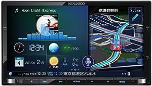ケンウッド(KENWOOD) カーナビ 彩速ナビ MDV-Z702