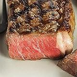 ミートガイ グラスフェッドビーフ サーロインステーキ (270g) 牧草牛ステーキ肉 オージービーフ Grass-fed Beef Sirloin Strip Steak