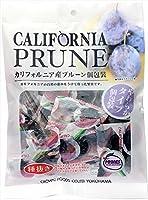クラウンフーヅ カリフォルニア産プルーン個包装 100g