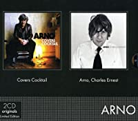 Covers Cocktail/Arno Charles Ern