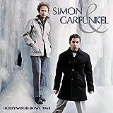 サイモン&ガーファンクル<br />ハリウッド・ボウル・1968
