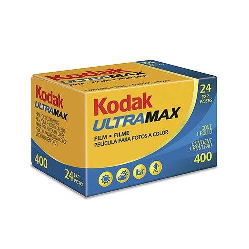コダック UltraMAX400 24EX UltraMAX400 135 24枚撮リ
