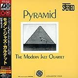 ピラミッド(紙ジャケット仕様)