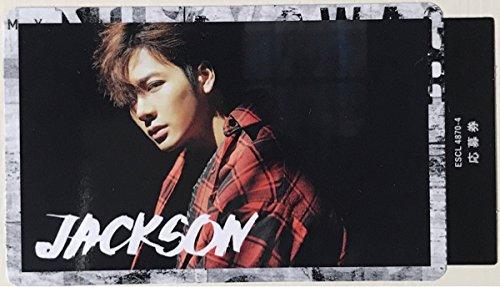 【GOT7】ジャクソンのプロフィール完全まとめ!趣味・特技も素敵!あなたも溢れるカリスマ性の虜に?!の画像