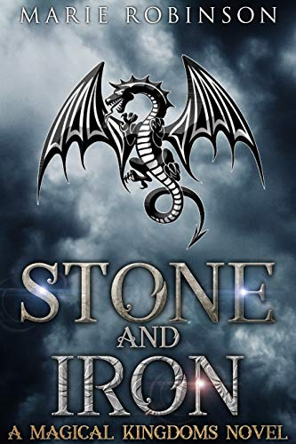 Stone and Iron: A Magical King...