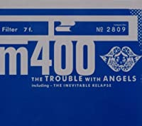 The Trouble With Angels by Filter