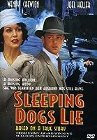 Sleeping Dogs Lie【DVD】 [並行輸入品]
