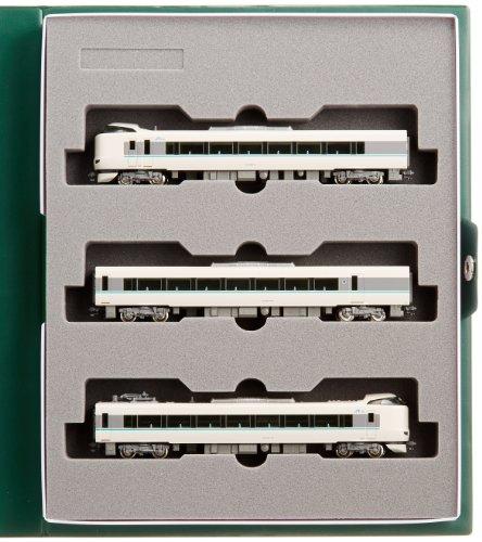 Nゲージ 10-1180 287系 「くろしお」 3両増結セット